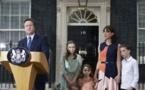Theresa May devient première ministre du Royaume-Uni, Boris Johnson hérite de la diplomatie