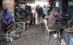 Vidéo: Ferrailleurs, mécaniciens et vendeurs parlent de la noblesse de leur job