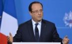 Attentat de Nice: une cinquantaine de personnes «entre la vie et la mort»(François Hollande)