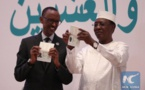 Union africaine: Les premières images du Passeport Africain lancé à Kigali