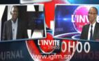 L'invité du 20H du 18 juillet 2016: Mamadou Oumar Ndiaye, Président du GMC et Dirpub du Témoin –