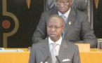 Mahammad Boun Abdalah Dionne au conseil interministériel à Rufisque:  « Nos besoins en investissement sont exécutés à 55% »