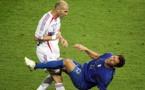 Documentaire: Zidane, dernier acte