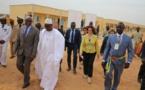 ELOGE: Macky Sall encense Serigne Mbaye Thiam