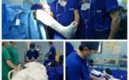 CHINE: Demba Bâ a été opéré avec succès