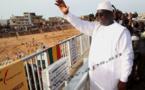 """Macky Sall: """"Un médiocre ne peut faire un échangeur"""" (vidéo)"""