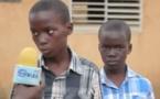 Plus jeune breveté du Sénégal: A 11 ans, il décroche son BFEM(vidéo)