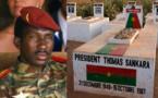 Burkina/Dossier Sankara : Des prélèvements pour une contre-expertise envoyés en Espagne
