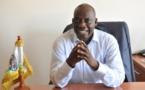 """Moussa Touré, sur la suspension de l'Inspecteur des Impôts: """"Ousmane Sonko est victime d'une forfaiture(...) d'un abus de Pouvoir"""""""