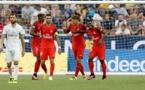 Match amical: le PSG s'offre le Real Madrid 3 buts à 1