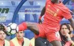 Commentaire: Sadio Mané est-il sous pression?