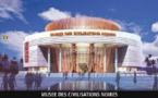 Musée des civilisations noires: Le joyau de Wade attribué à Macky et Senghor