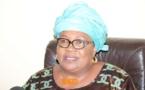 En mission en Afrique du Sud: La députée Aida Sow Diawara agressée par balles à la hanche gauche