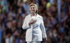 Convention démocrate(USA): Hillary Clinton accepte sa nomination comme première femme candidate d'un grand parti (audio)