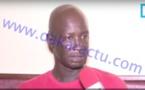 """/ Révélations de Cheikh Diop après sa libération : """"Je n'ai rien fait de ce qu'on m'a reproché (...) Des policiers m'ont donné des coups de pied à la poitrine jusqu'à ce que je vomisse du sang (..) Camp pénal c'est dur! """""""