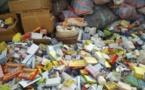 FRAUDE-Les Douanes ont saisi de plus d'une tonne de médicaments