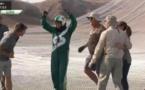 EXPLOIT-Luke Aikins saute de 7600 m sans parachute
