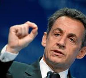France: Sarkozy candidat à la prochaine présidentielle