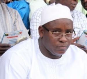 Lutte – Pape Abdou Fall, promoteur : «A un moment donné, je ne voulais plus du combat Modou Lô-Gris»