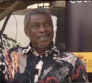 """Ousmane William Mbaye, réalisateur de """"Kemtiyu"""": """"Quand on es vieux, on travaille sur la mémoire"""""""