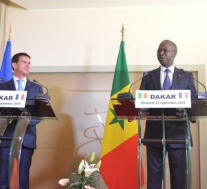 """Sénégal-France-Tourisme: Le PM annonce 1000 emplois avec l'arrivée d'un """"Nouveau Club Med"""""""