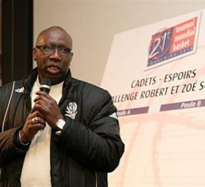 Basket-distinction: ''Adidas'' honoré par la Ligue féminine française