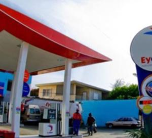 Implantation d'une station d'essence: Ouest-Foire dit non à Eydon