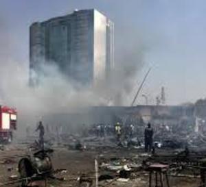L'État Sénégal prévoit 300 millions Fcfa pour lutter contre les incendies