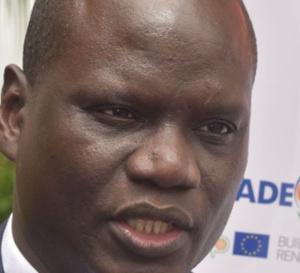 Abdourahmane Diouf quitte le parti Rewmi d'Idrissa Seck