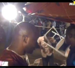 Batailles rangées à Pikine: Macky Sall condamne et menace les responsables de son parti