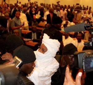 Procès de Hissein Habré: Le crime de viol et d'exploitation sexuelle rajouté
