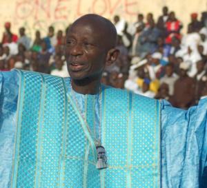 Hommage: Le rond-point RTS baptisé Doudou Ndiaye «Rose»