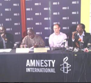 Sénégal: Plaidoyer pour un équilibre entre lutte contre le terrorisme et respect des Droits de l'Homme