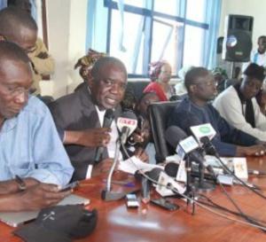 Participation des libéraux au dialogue national: Le PDS en lambeaux...des absences intrigantes