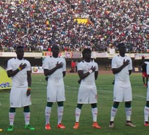Football-résultat: Le Sénégal bat le Rwanda en amical, 2-0