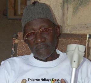 Kaolack: Plaidoyer pour donner le nom de feu Thierno Ndiaye Doss au CCR