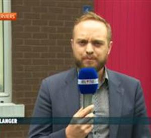 Menace terroriste en Belgique: plusieurs personnes arrêtées, un attentat durant le match des Diables Rouges aurait été déjoué