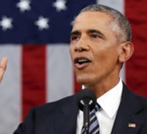 Brexit: réaction de Barack Obama(vidéo)