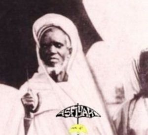 Il y a 94 ans disparaissait SEYDIL HADJI MALICK SY (RTA)