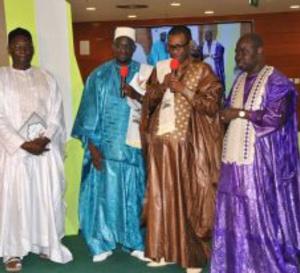 Vidéo: Oustaz Oumar Sall clashe sévèrement le festival Ya Salam