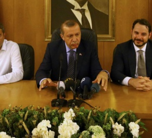 Turquie : plus de 7 500 arrestations, plus de 5000 policiers limogés