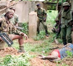 Situation politique: Nouah Cissé décrit un contexte régional menacant pour la paix en Casamance