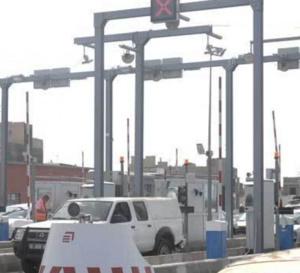 Autoroute à péage: Coup de feu sur la voiture du maire de Réfane