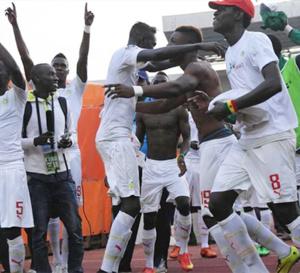 CAN U 20 2017: les lionceaux qualifiés