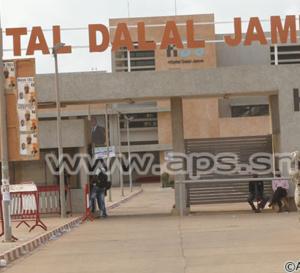 Hôpital Dalal Jamm: Une possible ouverture avant la fin de l'année selon le Président Sall