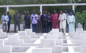 Naufrage le Joola: quatre ministres à Ziguinchor pour commémorer le 14ème anniversaire