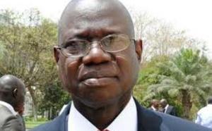 """Joola-Commémoration: """"L'Etat continuera à perpétuer le devoir de mémoire""""assure le ministre des Forces armées"""