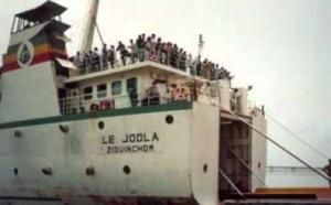 Le Joola: La LSDH compte attaquer l'Etat devant la CEDEAO