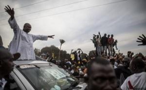 Gambie: Le camp de Jammeh requiert l'empêchement de l'investiture de Barrow(AFP)