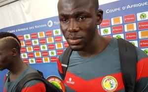 Football-CAN 2017: Kalidou Koulibaly, le géant du Sénégal(RFI)
